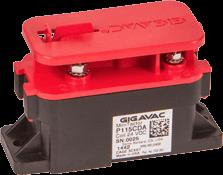 Compact Gigavac Minitactors ®