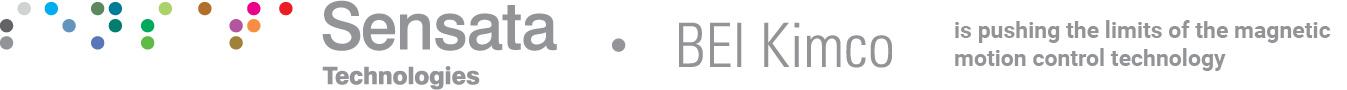 Sensata BEI Kimco Banner Image