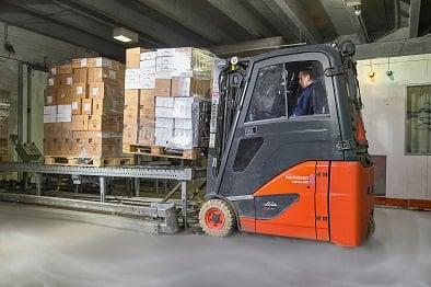 NCN Forklift Image