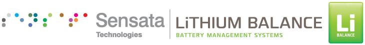 Sensata Lithium Balance Banner Image