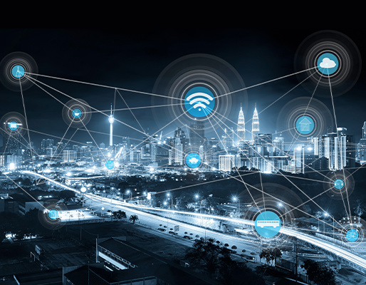 IoT Solutions Image