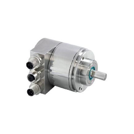 MXM5 Profibus Absolute Multi-Turn Encoder Image