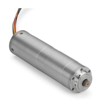 Product picture of the Pressure High Temperature Brushless DC (BLDC) Motor