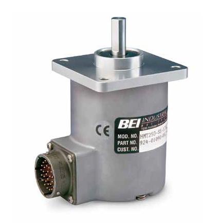 HMT25 Aboslute Encoder Image