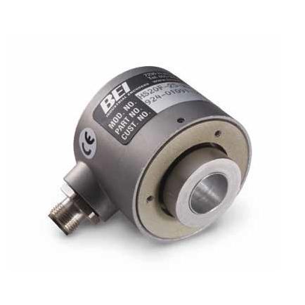HS20 Incremental Encoder Image