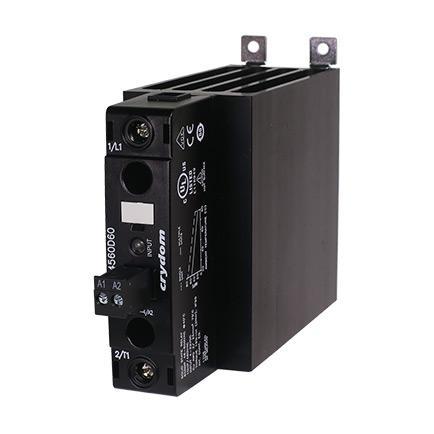 NOVA22 DR45 SSR Screw Connector Image
