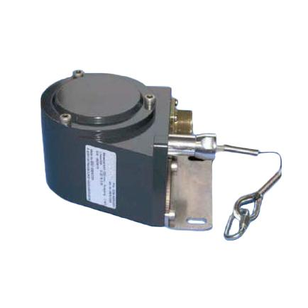 Product picture of the CDB Draw Wire Sensor