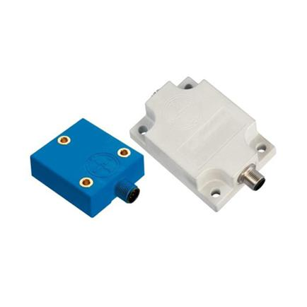 Product picture of the T Series Industrial Inclinometer Analog