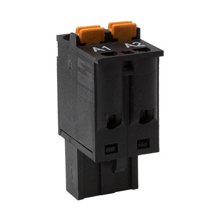 CP202 Pluggable Input Connector Image