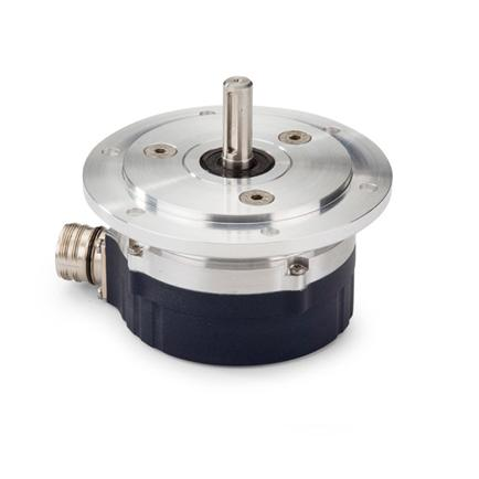 Product picture of the DSM9H 90mm Incremental Functional Safety Encoder