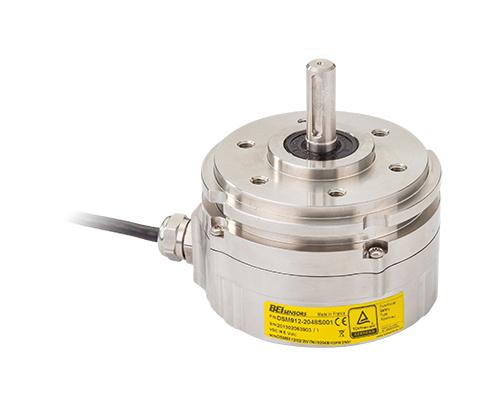 Product Picture for the DSM9X Functional Safety Encoder