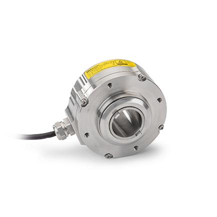Product picture of the DSU9X Incremental Rotary Encoder