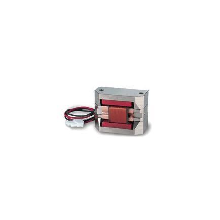 Rectangular Linear Voice Coil Actuator Image
