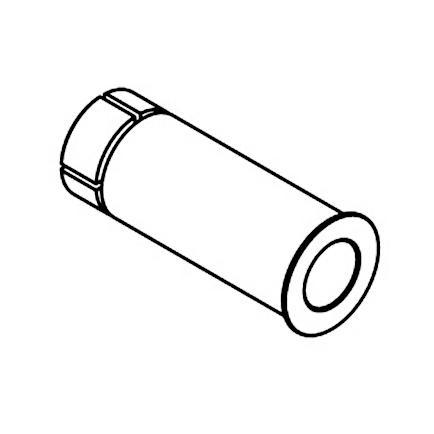 Bore Reduction Sleeve MAUX Image