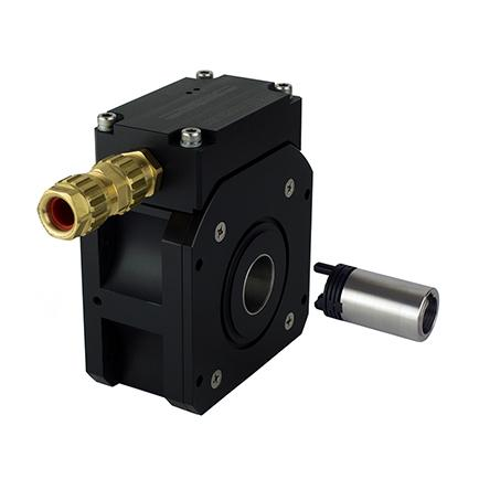 Encoder MAAX Absolute Multi-turn Explosion-proof Stackable Coupling Image