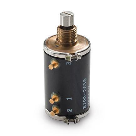 3201-3701 Rotary Motion Precision Sensor Image