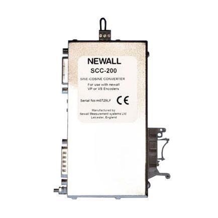 SCC200 Converter Image