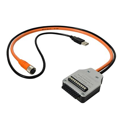 LP Series Programming Cable EAP-001 Image