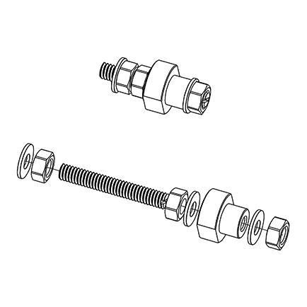 LP Series Tether Pin Kit Image