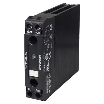 DR22 Series AC Relay Image