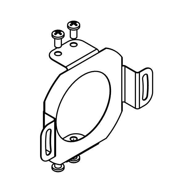 Flexmount MHK5 Accessory Image