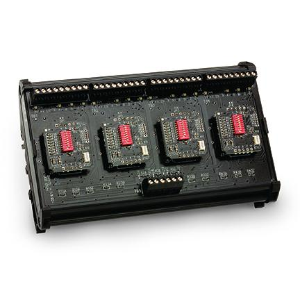 Electronic Modules Encoder Signal Broadcaster Image