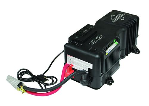 MMA Series Inverter Charger