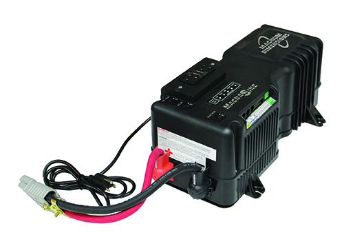 MMSA Series Inverter/Charger