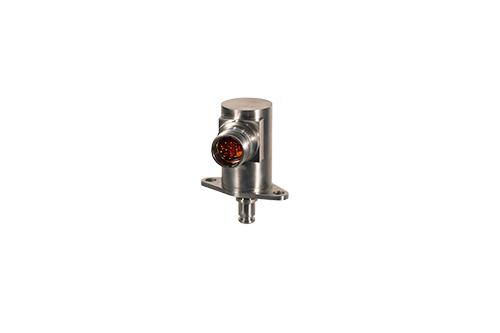Aerospace pressure sensor PX13825