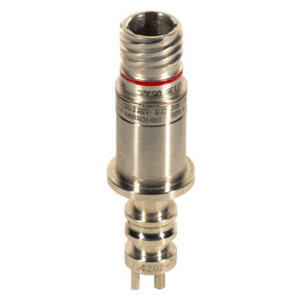 Aerospace pressure sensor PX138250