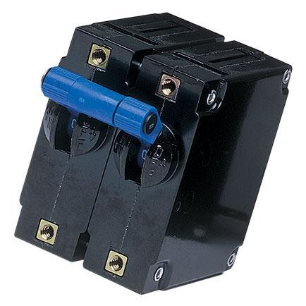 Product image of IAG Series Magnetic Circuit Breaker 2