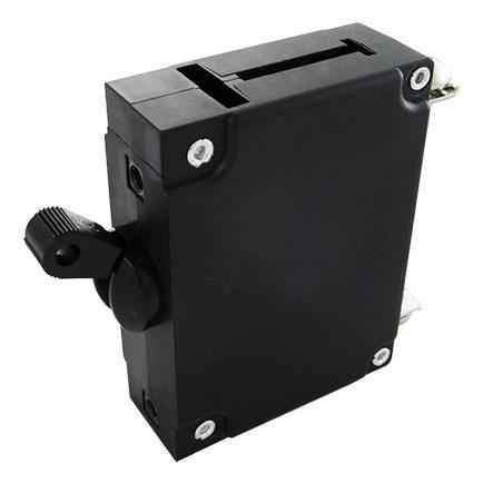 Product image of LEJ Series Hydraulic Magnetic Circuit Breaker 1