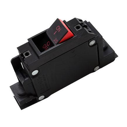 Product image of LEJ Series Hydraulic Magnetic Circuit Breaker 2