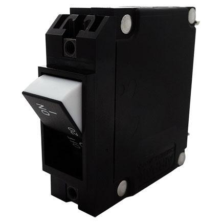 Product image of LEJ Series Hydraulic Magnetic Circuit Breaker 3