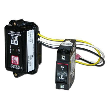 Product image of PGFM Series Power Controls