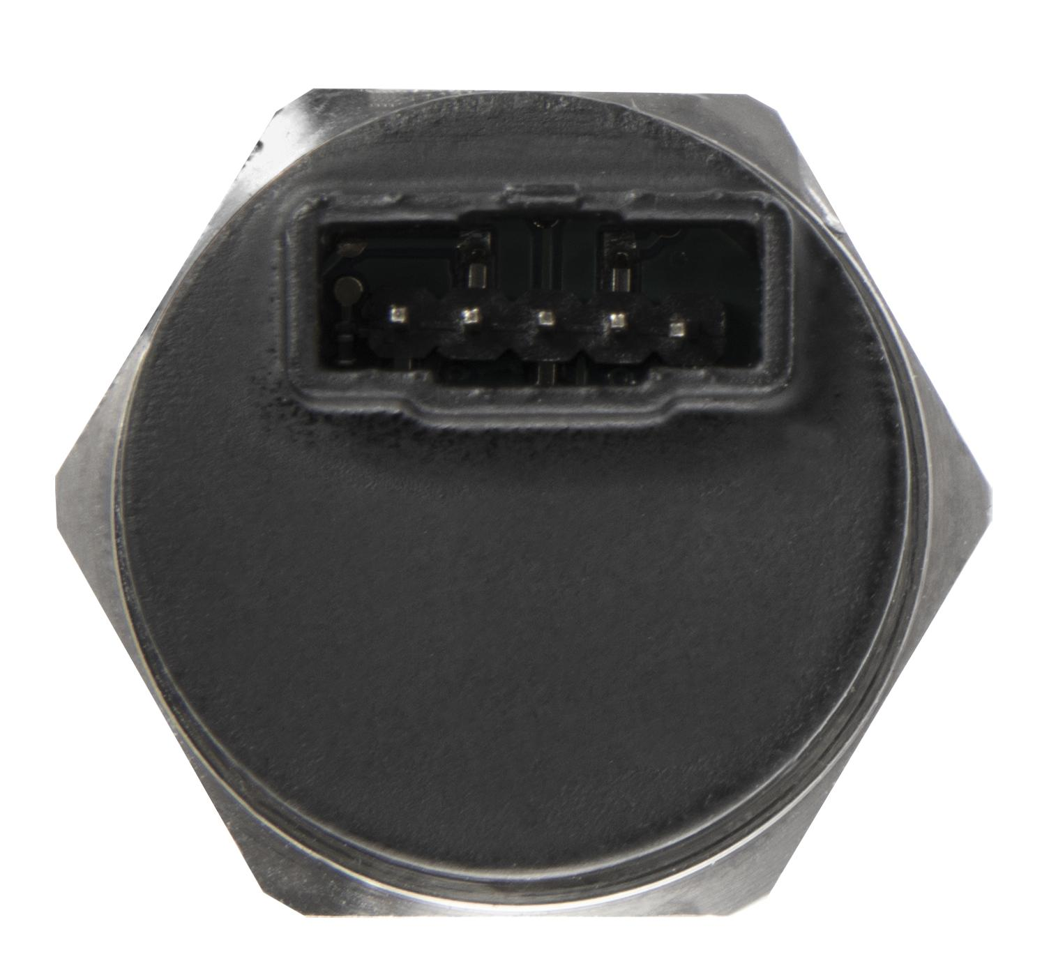 Product image of PTE7300 Hermetic Pressure Sensor Module Top View