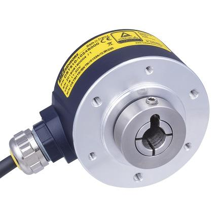 Product image of DSK5 Incremental Safety Encoder
