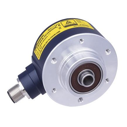 Product image of DSK5HB Series Incremental Safety Encoder