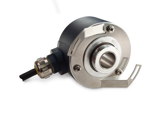 Product image of DHM5 Incremental Encoder Image