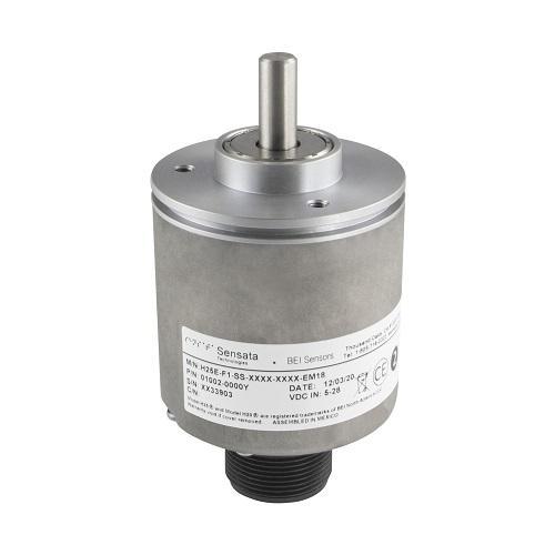 H25 EM Incremental Encoder Image
