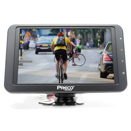 PreView Monitor 5 LD PNG Image