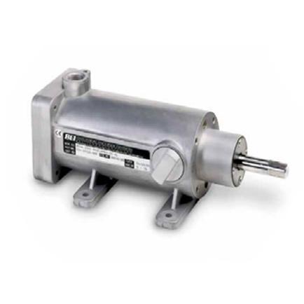 Image of H40 shock proof optical encoder