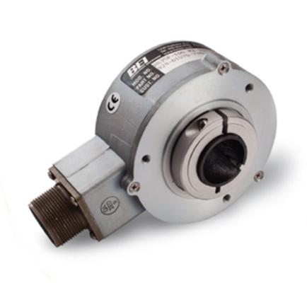 Image of HS35 incremental optical encoder1