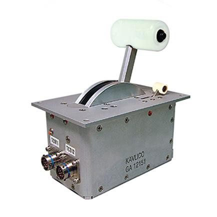 推力控制组件的图像