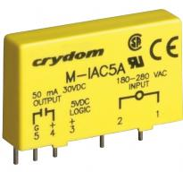 M series input modules