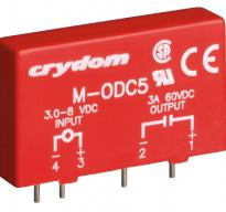 M series output modules
