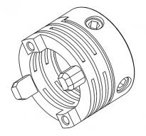 LP Series Integrated Coupling Image