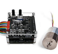 Product picture of Voice Coil Actuator (VCA) Developer's Kit