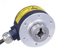 Product image of DSK5 Incremental Safety Encoder