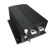 Motor Controller_Isometric PNG Image
